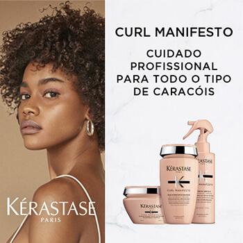 Kérastase Curl Manifesto