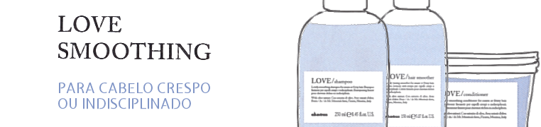Davines Love Smoothing