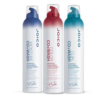 Joico Co+Wash