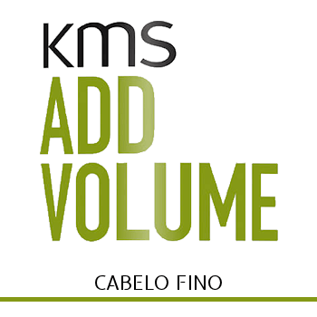 KMS Add Volume