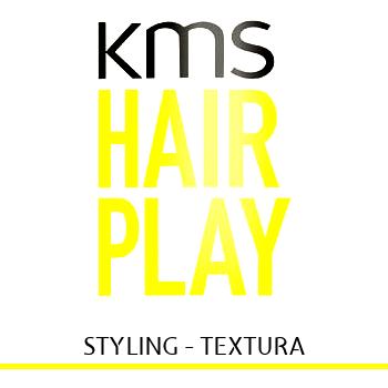 KMS Hair Play