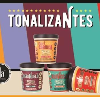 Tonalizantes