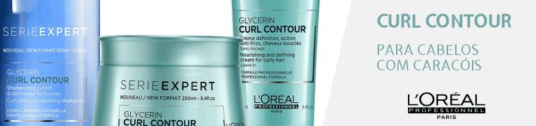 Curl Contour