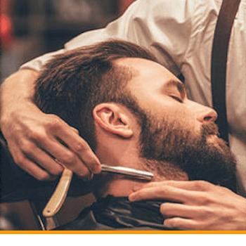 Barbear