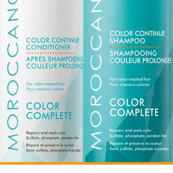 Moroccanoil Color Complete - CABELO PINTADO