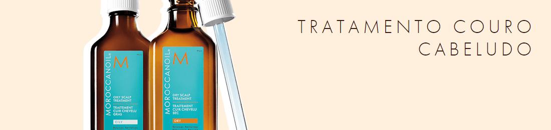 SCALP TREATMENT - couro cabeludo