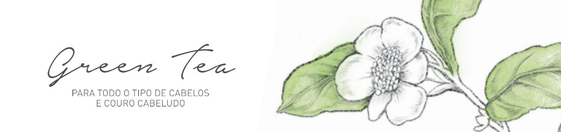 O'right Green Tea