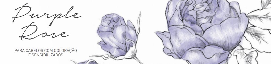 O'right Purple Rose