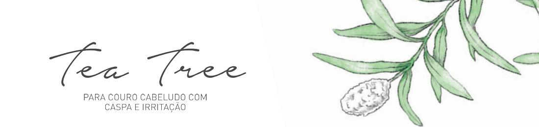 O'right Tea Tree