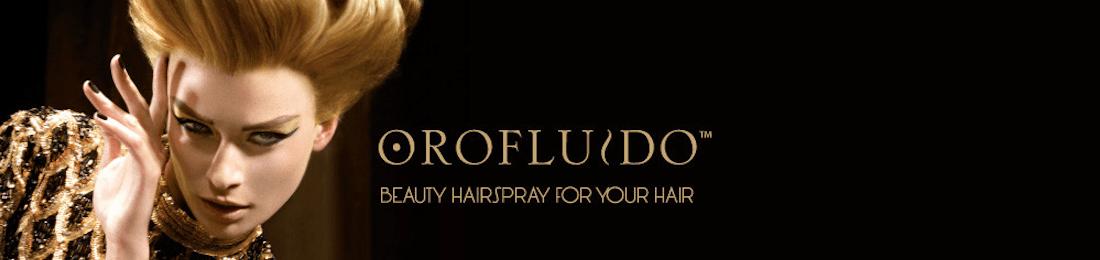Orofluido Styling