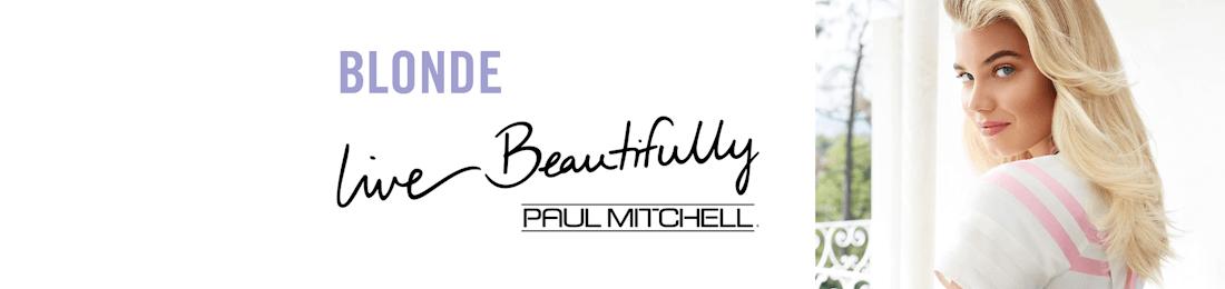 Paul Mitchell Blonde (Cabelos Loiros)