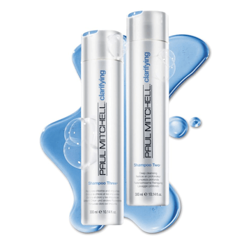 Paul Mitchell Clarifying (Couro Cabeludo)