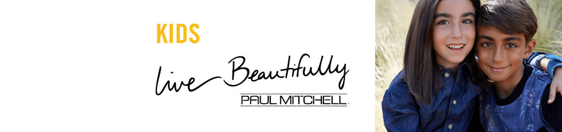 Paul Mitchell Kids (Produtos de criança)