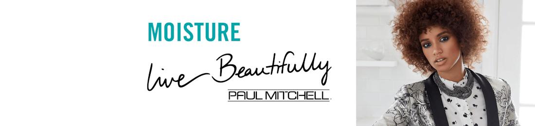 Paul Mitchell Instant Moisture (Cabelos Secos)