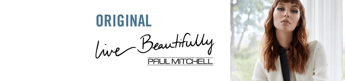 Paul Mitchell Original (Todo o Tipo Cabelos)