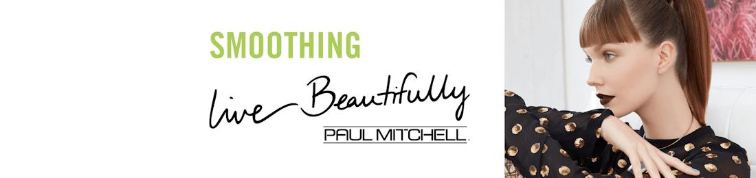 Paul Mitchell Smoothing (Cabelo Indisciplinado)