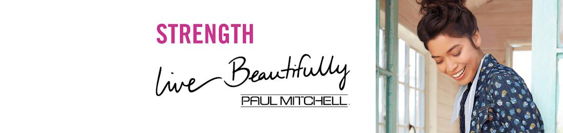 Paul Mitchell Strength (Cabelos Estragados)
