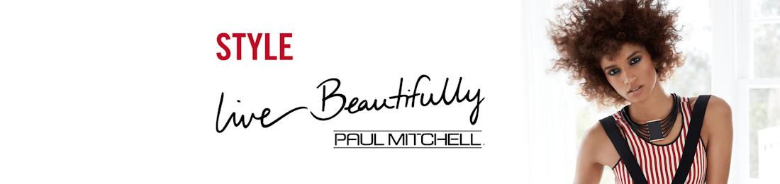 Paul Mitchell Style