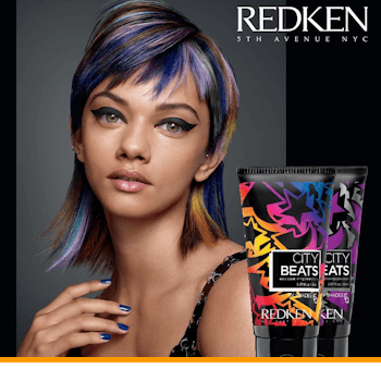 Redken City Beats