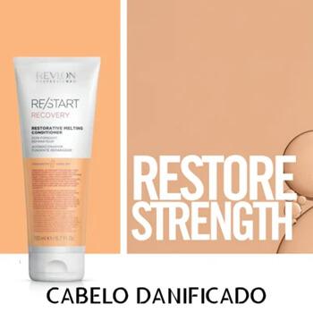 Revlon Restart Recovery
