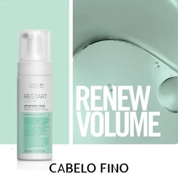 Revlon Restart Volume