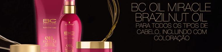 Brazilnut Oil