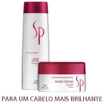 SP Shine Define