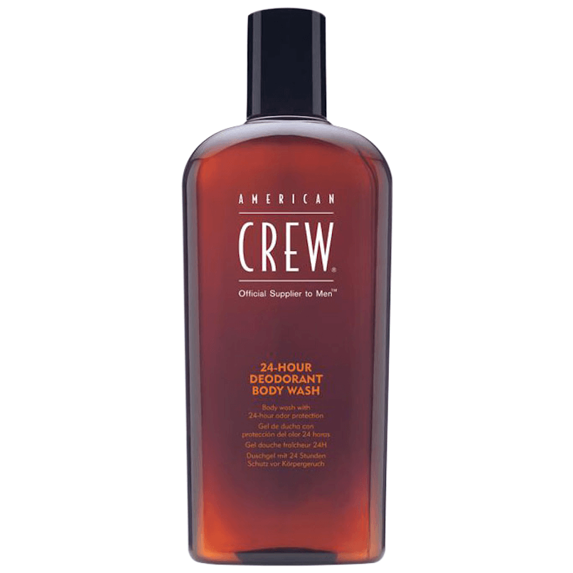 American Crew 24 hour Deodorant Body Wash 450ml
