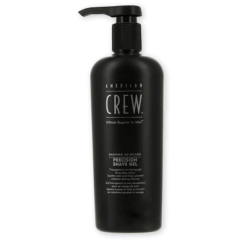 American Crew Precision Shave Gel 450ml