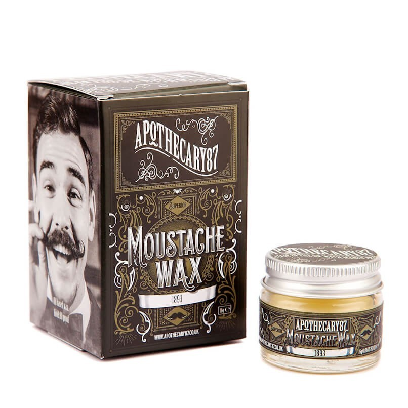 Apothecary 87 Moustache Wax 16g