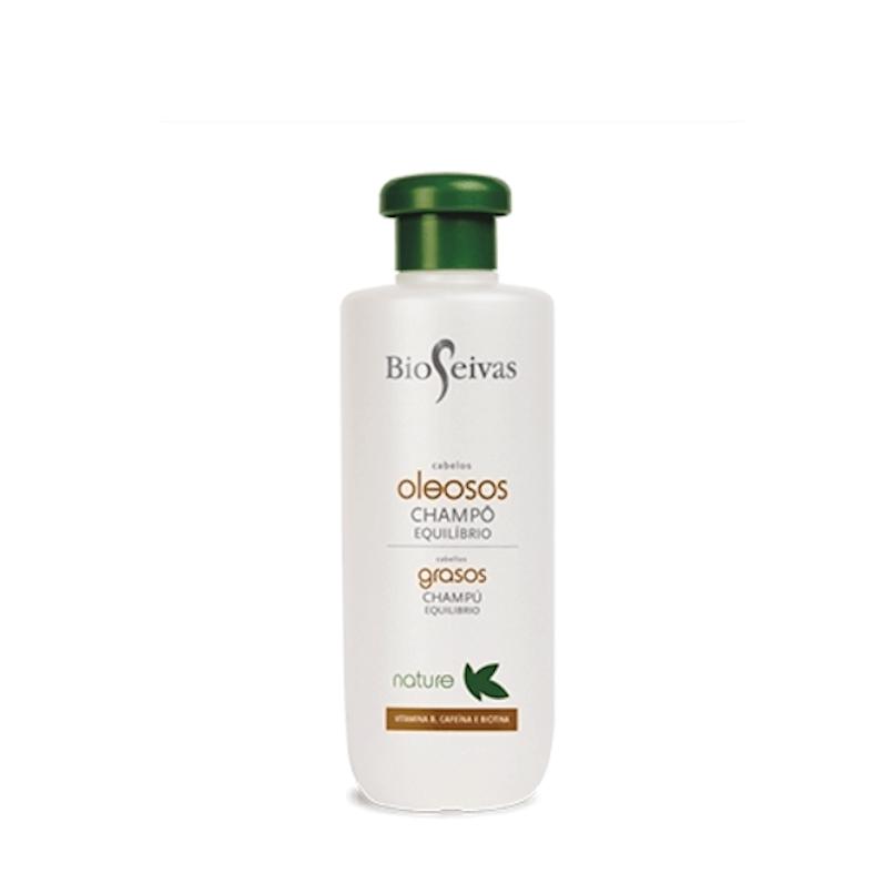Bioseivas Shampoo Equilíbrio 300ml