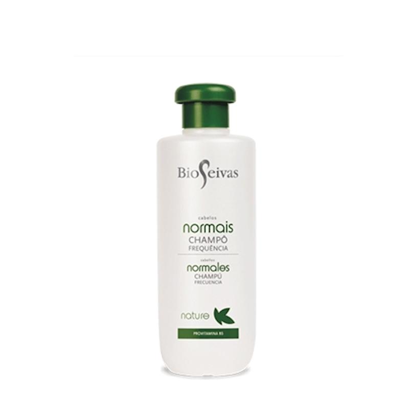 Bioseivas Shampoo Frequência 300ml