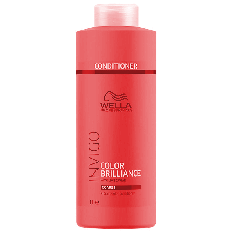 Condicionador Invigo Color Brilliance Cabelo Grosso 1000ml