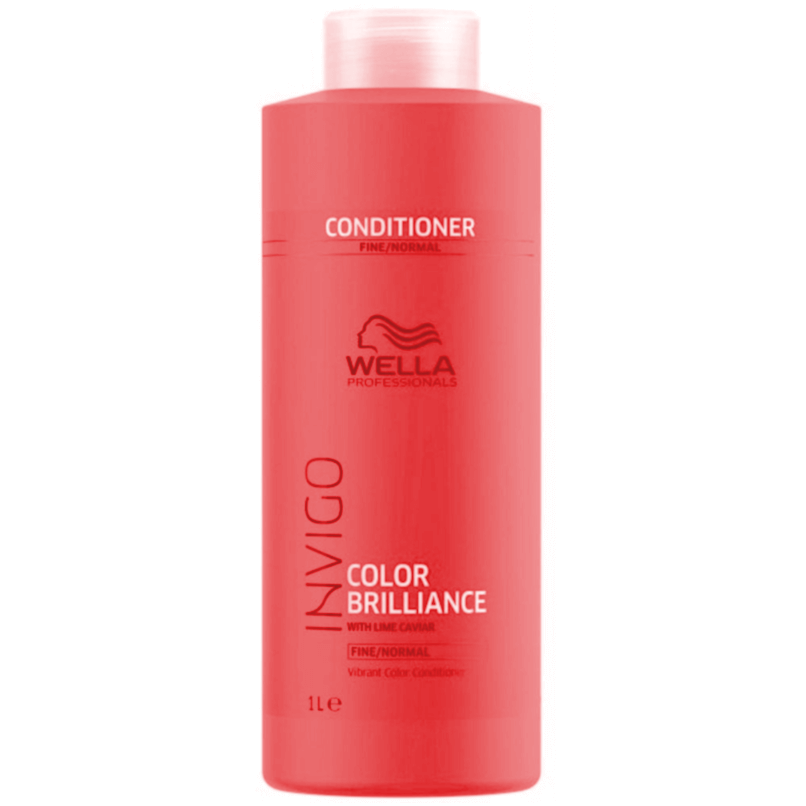 Condicionador Invigo Color Brilliance Cabelo Normal/Fino 1000ml
