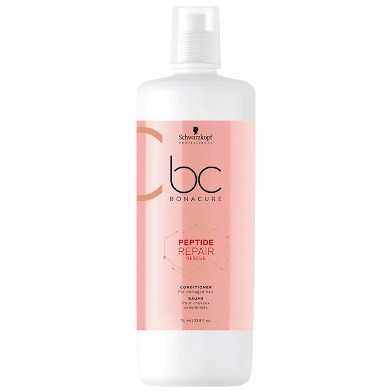 Condicionador Schwarzkopf Repair Rescue 1000ml