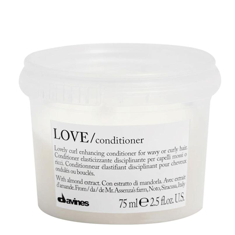 [VIAGEM] Davines LOVE CURL Condicionador 75ml