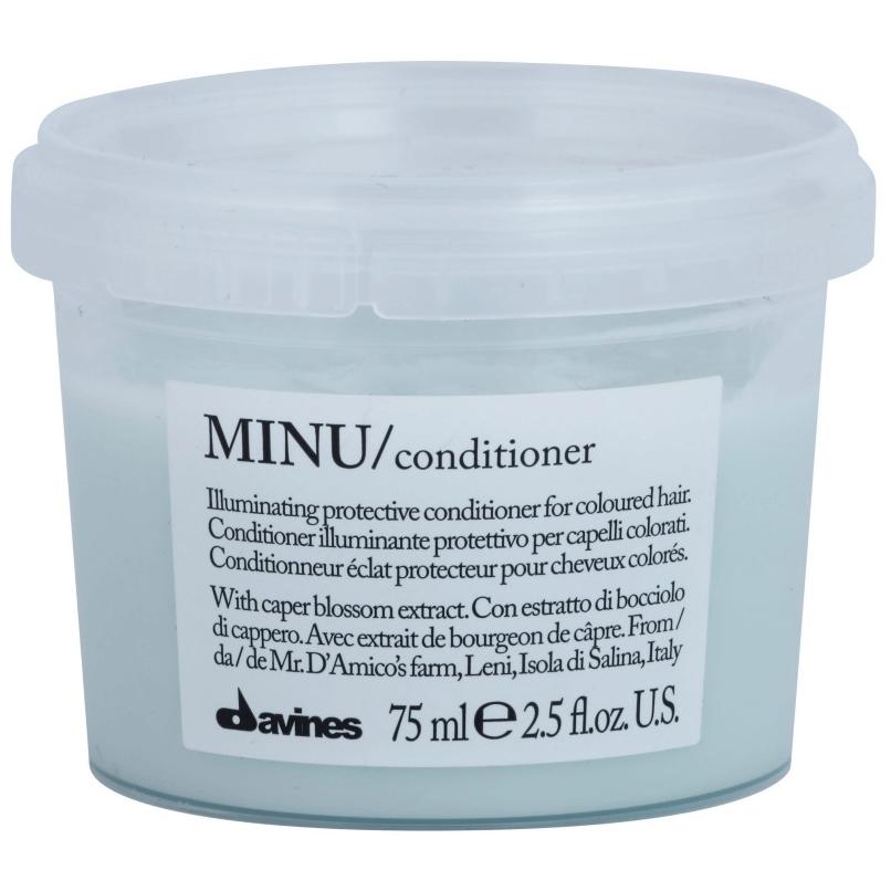 Davines MINU Condicionador 75ml