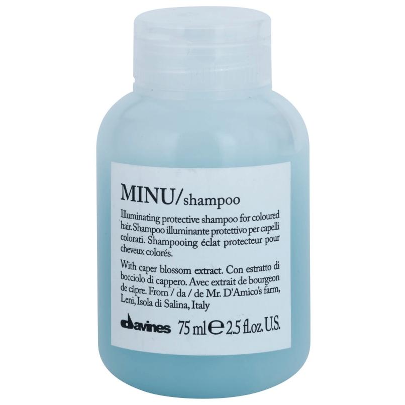 Davines MINU Shampoo 75ml