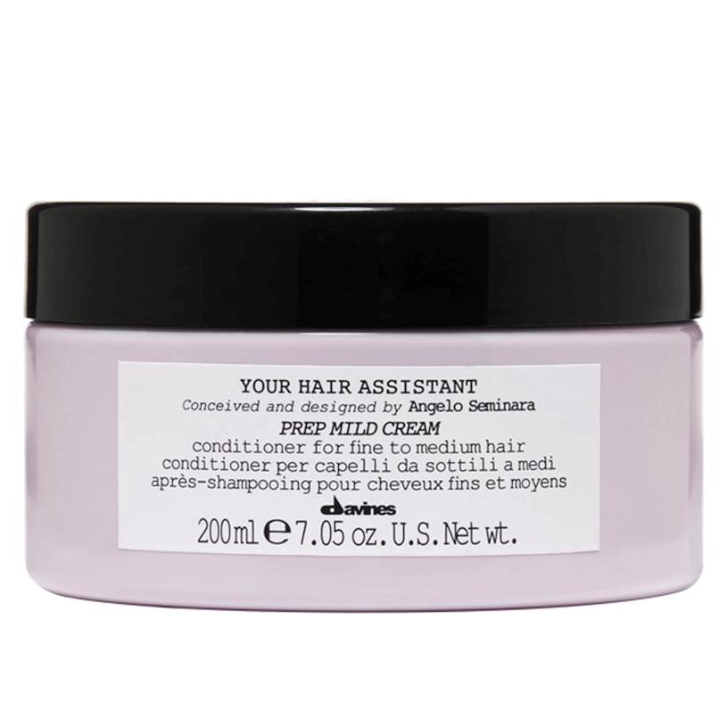 Davines You Hair Assistant Prep Mild Cream 200ml