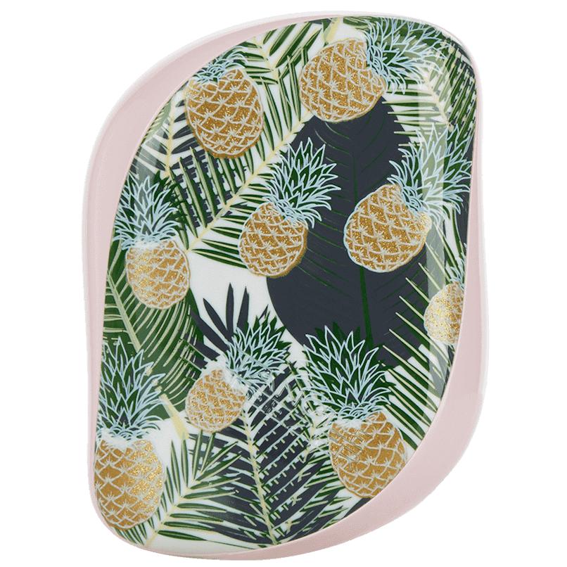 Escova Tangle Teezer Palms & Pineapples