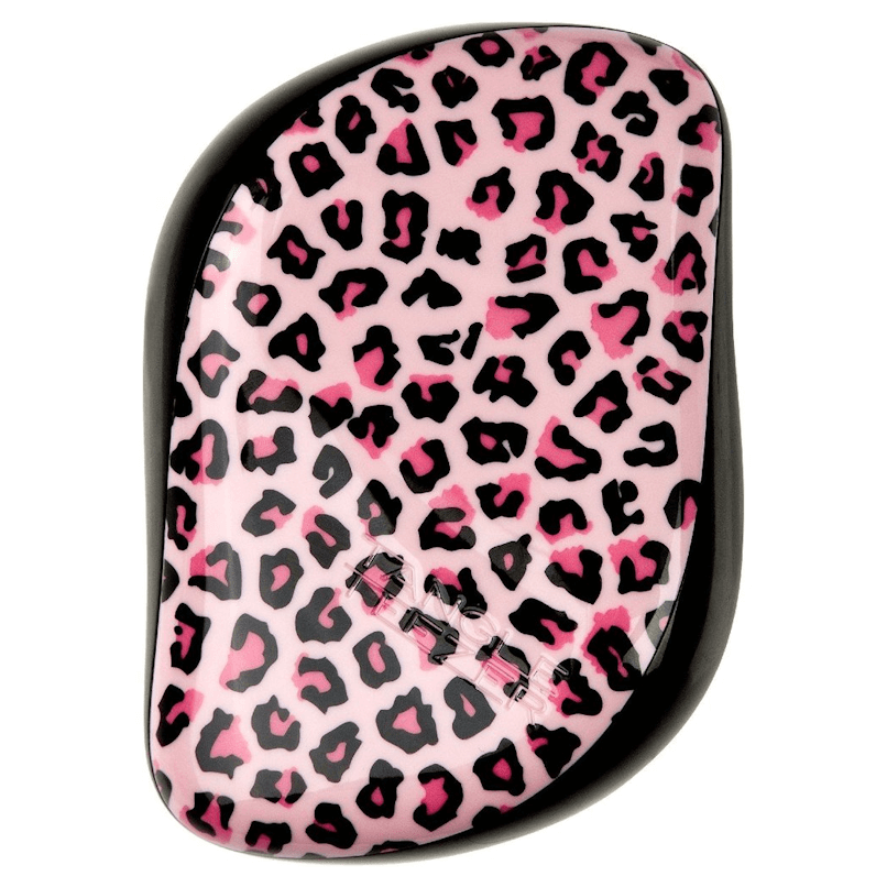 Escova Tangle Teezer Pink Leopard