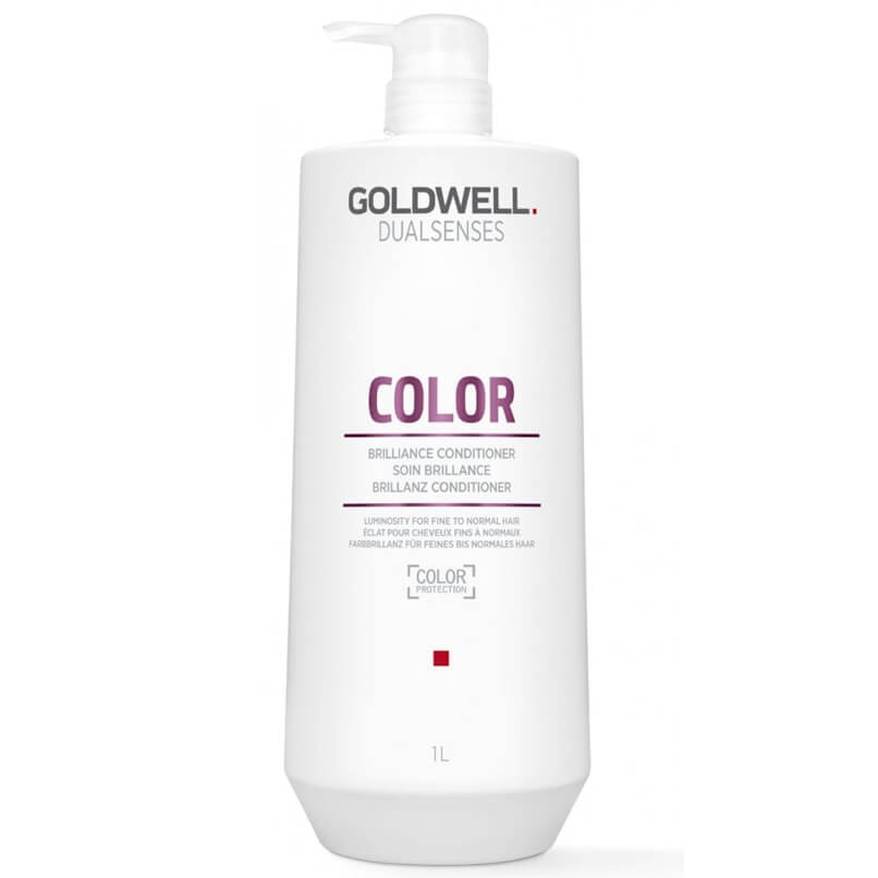 Goldwell Dualsenses Color Brilliance Condicionador 1000ml
