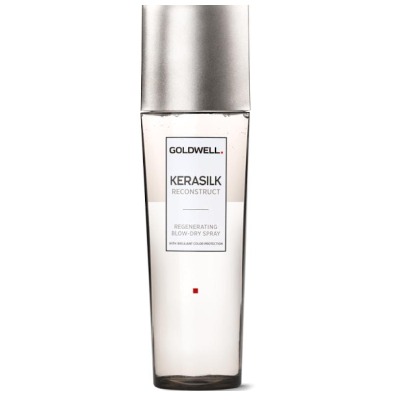 Goldwell Kerasilk Reconstruct Blow-Dry Spray 125ml