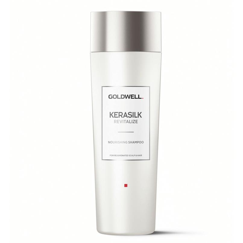 Goldwell Kerasilk Revitalize Nourishing Shampoo 250ml