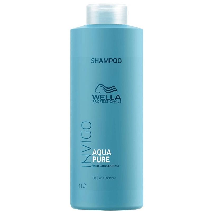 Invigo Balance Aqua Pure Purifying Shampoo 1000ml