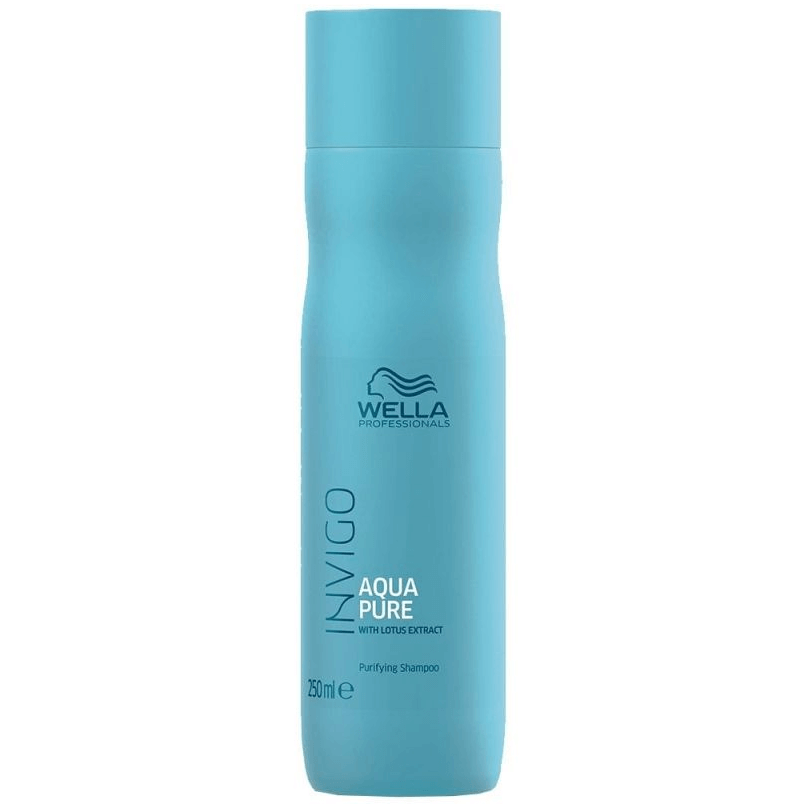 Invigo Balance Aqua Pure Purifying Shampoo 250ml
