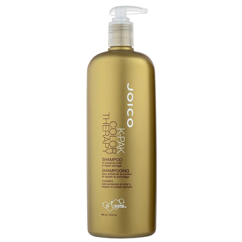 Joico K-Pak Shampoo Color Therapy 500ml