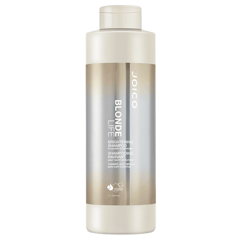 Joico Shampoo Blonde Life Brightening 1000ml