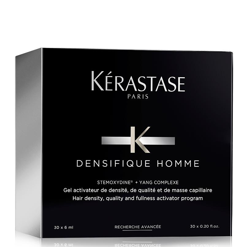 Kérastase Densifique Homme Ampolas 30X6ml