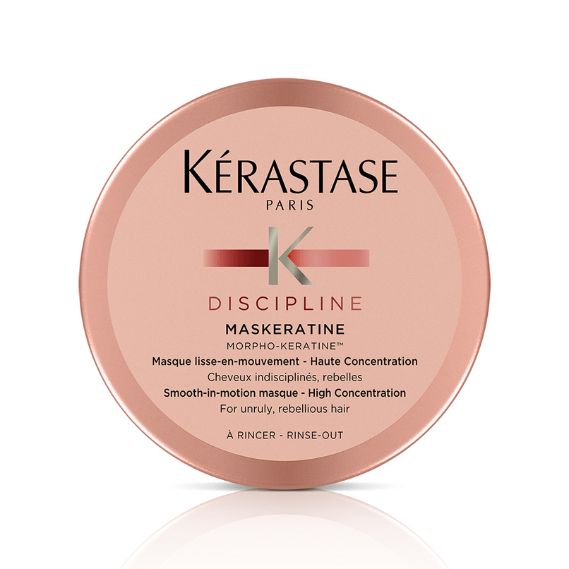 [VIAGEM] Kérastase Discipline Maskeratine 75ml